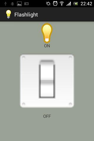 免費工具App|Flashlight|阿達玩APP
