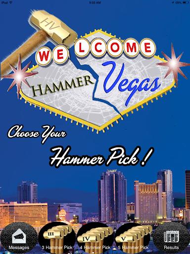 Hammer Vegas|玩運動App免費|玩APPs