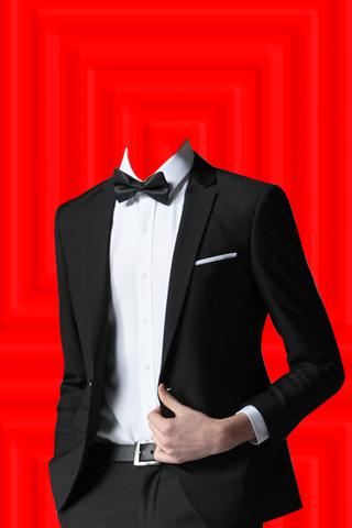 New York Fashion Suit Photo