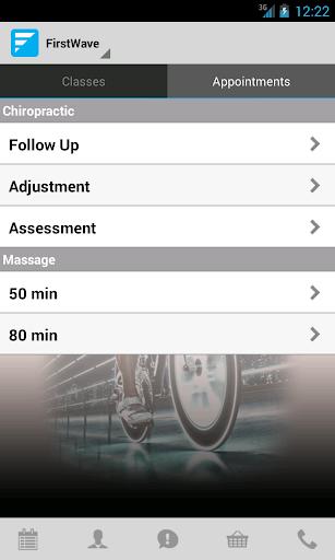 玩健康App FIRSTWAVE Mobile免費 APP試玩