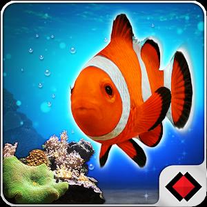 Fish Aquarium Game – 3D Ocean for PC and MAC