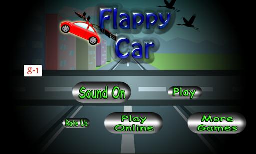 Flappy Car