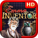 Emma and the Inventor HD games brain puzzle