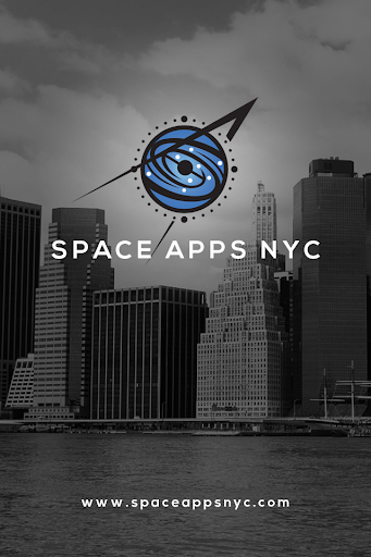 Space Apps NYC 2015