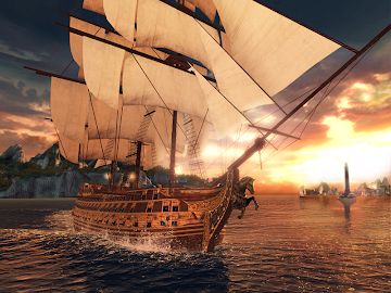 Assassin's Creed Pirates Screenshot 2