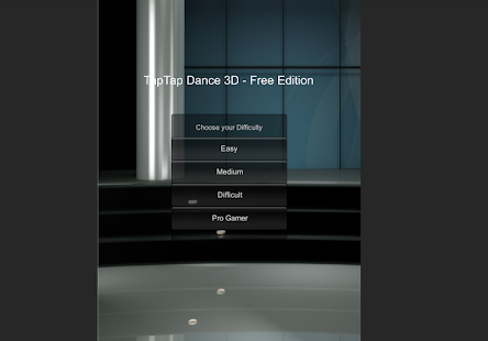 TapTap Dance 3D Free Edition- screenshot thumbnail
