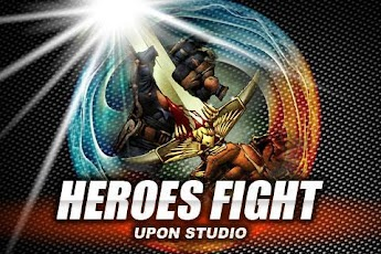 Heroes Fight