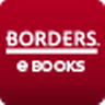 Borders eBooks icon