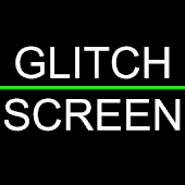 GlitchScreen - Live Wallpaper