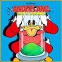 Lykkemønten logo