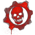 Gears of War 2 Sound Board logo