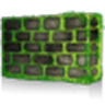 DroidWall -- OLD icon