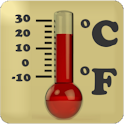 Thermometer - Thermomètre icon