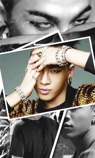 Bigbang Taeyang Wallpaper 05