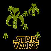 Star Wars Boba Fett Daydream