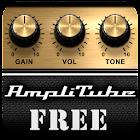 AmpliTube Free/SamsungProAudio icon