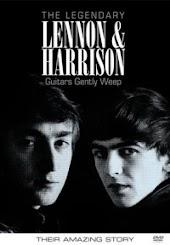 John Lennon & George Harrison - Guitar Gently Weeps