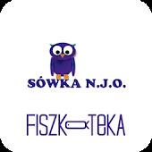 Fiszkoteka Sówka