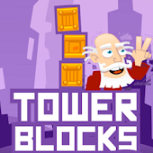 Tower Blocks Countdown HD