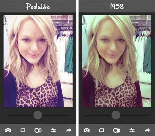 【免費攝影App】Selfie Creador-APP點子