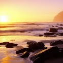Beautiful Scenery Pics icon