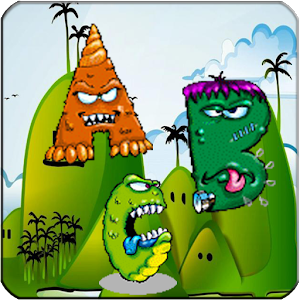 Learn Alphabet Sounds Monsters for Android
