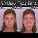 Stretch That Face logo