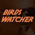 Birds Watcher logo