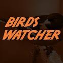 Birds Watcher logo