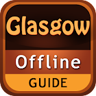 Glasgow Offline Guide icon