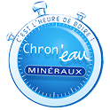 Chron'eau icon
