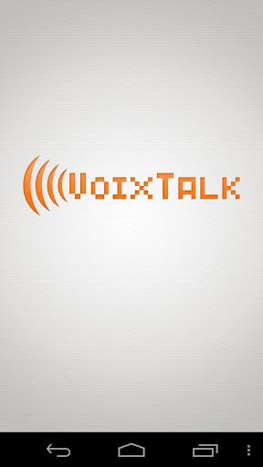 【免費通訊App】VoixTalk SIP Softphone-APP點子