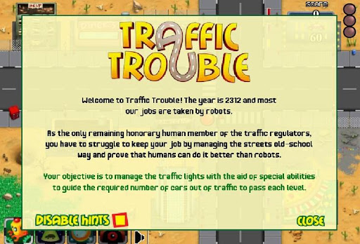 交通トラブル|玩街機App免費|玩APPs