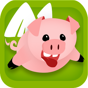 Pig Flight for PC and MAC