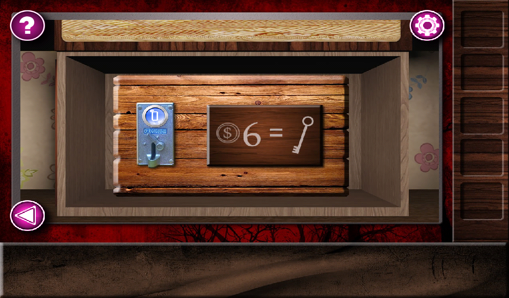 Escape The Bathroom Level 4 escape the terror room - android apps on google play