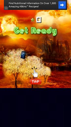 玩免費動作APP|下載Flappy Tardis app不用錢|硬是要APP