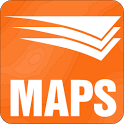 Jeppesen Marine Maps Manager icon