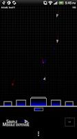 Screenshot of Simple Missile Defense
