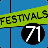 Festivals 71