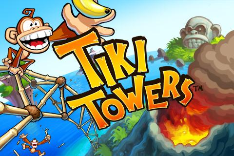 Tiki Towers- screenshot