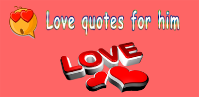 love quotes for him android app on appbrain