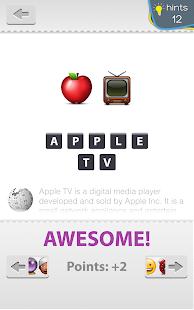 Guess the Emoji - Ultimate 益智 App-愛順發玩APP