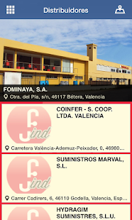 Find Fominaya- screenshot thumbnail