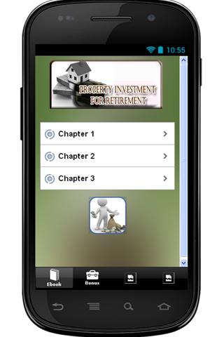 玩書籍App Investment for Retirement免費 APP試玩