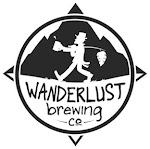 Logo for Wanderlust Brewing Co.