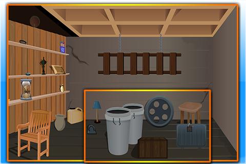 Store Room Escape - screenshot