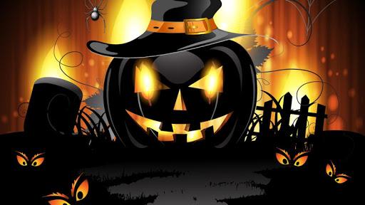 Best Halloween Live Wallpaper