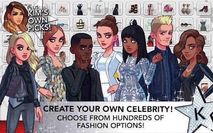 KIM KARDASHIAN: HOLLYWOOD Screenshot 2