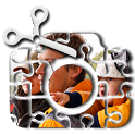 Cut My Puzzle (photo jigsaw) icon