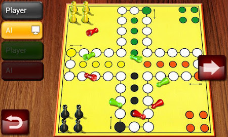 Ludo - Don't get angry! FREE 1.6.0 screenshot 347493